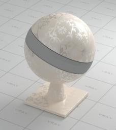 墙纸素材材质球