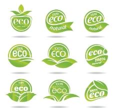 环保保护环境ECO节图片