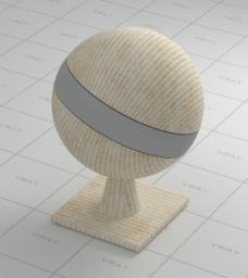 墙纸素材模型