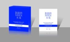 化妝品包裝設計圖片