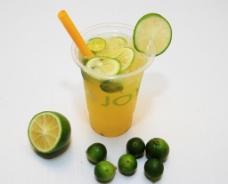 金桔柠檬图片