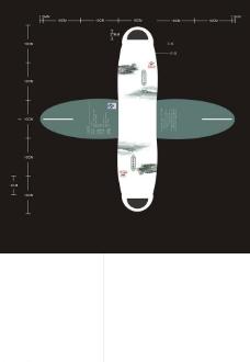 山国饮艺茶点包装设计图片