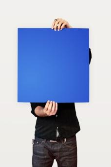 gomedia出品海报展示模板PSD素材