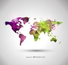 大洲地形图图片