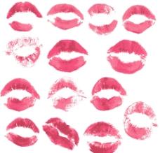 性感嘴唇图片