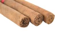雪茄高清图片