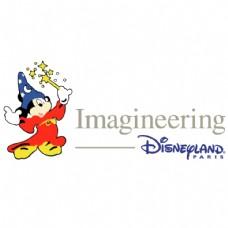 迪士尼幻想工程巴黎迪斯尼乐园