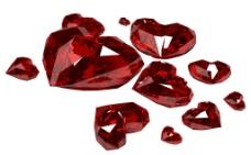 红宝石图片
