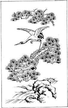 载体的中国古典绘画材料 5