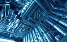 石油天然气管道图片