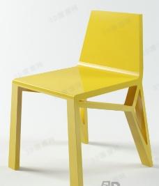 3D椅子模型