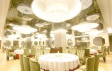 五星级酒店 饭厅