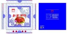 北京烤鸭包装盒