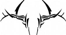 SilentFear logo设计欣赏 SilentFear唱片公司LOGO下载标志设计欣赏