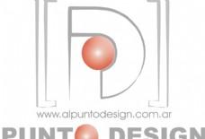 ALPUNTODESIGN1 logo设计欣赏 ALPUNTODESIGN1广告公司LOGO下载标志设计欣赏
